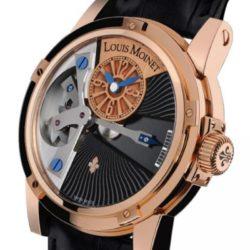 Ремонт часов Louis Moinet LM-19.50.50 Limited Editions Tempograph LM-19.50.50 в мастерской на Неглинной