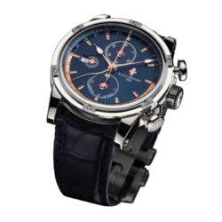 Ремонт часов Louis Moinet LM-24.10.25 Limited Editions Geograph LM-24.10.25 в мастерской на Неглинной