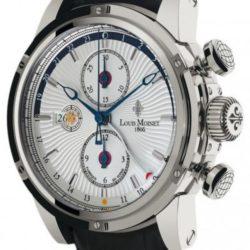 Ремонт часов Louis Moinet LM-24.10.60 Limited Editions Geograph LM-24.10.60 в мастерской на Неглинной