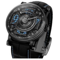 Ремонт часов MCT RD 45 S200 AB BLUE Sequential One Two S200 Black DLC Limited Edition в мастерской на Неглинной