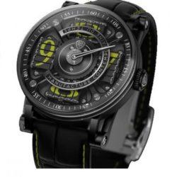 Ремонт часов MCT RD 45 S200 AB LEMON GREEN Sequential One Two S200 Black DLC Limited Edition в мастерской на Неглинной