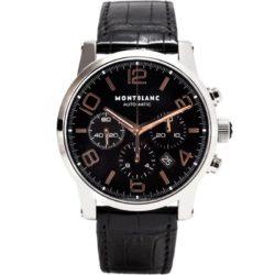 Ремонт часов Montblanc 101548 Timewalker Montblanc Timewalker Chronograph Automatic в мастерской на Неглинной