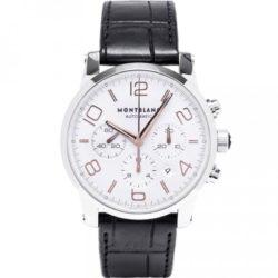 Ремонт часов Montblanc 101549 Timewalker Montblanc Timewalker Chronograph Automatic в мастерской на Неглинной