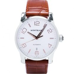 Ремонт часов Montblanc 101550 Timewalker Montblanc Timewalker Automatic в мастерской на Неглинной