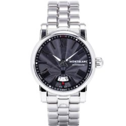 Ремонт часов Montblanc 102340 Star Star 4810 Automatic в мастерской на Неглинной