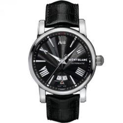 Ремонт часов Montblanc 102341 Star Star 4810 Automatic в мастерской на Неглинной