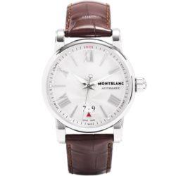 Ремонт часов Montblanc 102342 Star Star 4810 Automatic в мастерской на Неглинной
