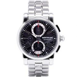 Ремонт часов Montblanc 102376 Star Star 4810 Chronograph Automatic в мастерской на Неглинной