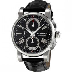 Ремонт часов Montblanc 102377 Star Star 4810 Chronograph Automatic в мастерской на Неглинной