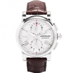 Ремонт часов Montblanc 102378 Star Star 4810 Chronograph Automatic в мастерской на Неглинной