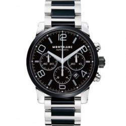 Ремонт часов Montblanc 103094 Timewalker Montblanc Timewalker Chronograph Automatic в мастерской на Неглинной