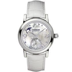Ремонт часов Montblanc 103111 Star Lady Moonphase Automatic в мастерской на Неглинной