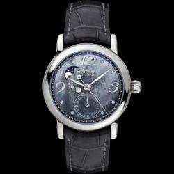 Ремонт часов Montblanc 103112 Star Lady Moonphase Automatic в мастерской на Неглинной