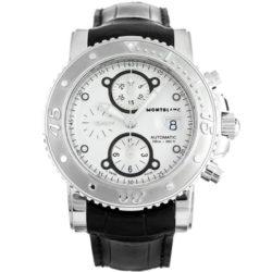 Ремонт часов Montblanc 104280 Sport Montblanc Sport Chronograph Automatic в мастерской на Неглинной