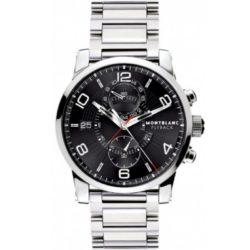 Ремонт часов Montblanc 104286 Timewalker Montblanc Timewalker Twinfly Chonograph в мастерской на Неглинной