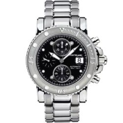 Ремонт часов Montblanc 104659 Sport Montblanc Sport Chronograph Automatic в мастерской на Неглинной