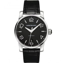 Ремонт часов Montblanc 105812 Timewalker Montblanc Timewalker Automatic в мастерской на Неглинной