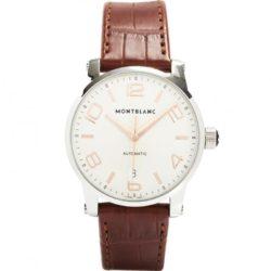 Ремонт часов Montblanc 105813 Timewalker Montblanc Timewalker Automatic в мастерской на Неглинной