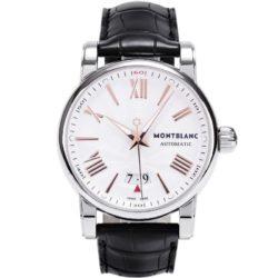 Ремонт часов Montblanc 105858 Star Star 4810 Automatic в мастерской на Неглинной