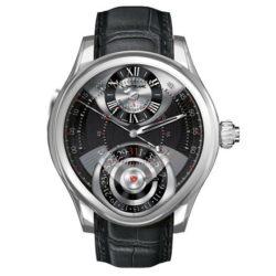 Ремонт часов Montblanc 106168 Villeret 1858 TimeWriter 1 Metamorphosis в мастерской на Неглинной
