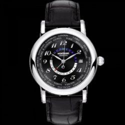 Ремонт часов Montblanc 106464 Star World-Time GMT Automatic в мастерской на Неглинной