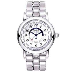 Ремонт часов Montblanc 106465 Star World-Time GMT Automatic в мастерской на Неглинной