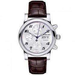 Ремонт часов Montblanc 106466 Star Chronograph Automatic в мастерской на Неглинной