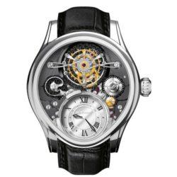 Ремонт часов Montblanc 106494 Villeret 1858 Tourbillon Bi-Cylindrique в мастерской на Неглинной