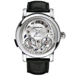 Ремонт часов Montblanc 106595 Nicolas Rieussec Chronograph Automatic в мастерской на Неглинной