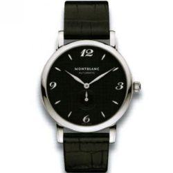 Ремонт часов Montblanc 107072 Star Classique Automatic в мастерской на Неглинной