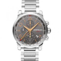 Ремонт часов Montblanc 107303 Timewalker Montblanc Timewalker Chronovoyager Utc в мастерской на Неглинной