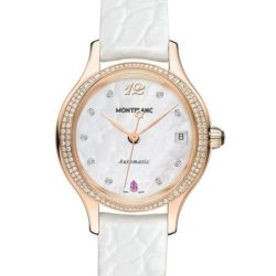 Ремонт часов Montblanc 109275 Villeret 1858 Princesse De Monaco Automatic в мастерской на Неглинной