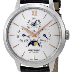 Ремонт часов Montblanc 110715 Meisterstuck Heritage Perpetual Calendar в мастерской на Неглинной