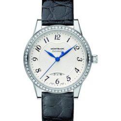 Ремонт часов Montblanc 111059 Meisterstuck Heritage Bohème Date Automatic Jewellery в мастерской на Неглинной