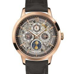 Ремонт часов Montblanc 112310 Meisterstuck Heritage Heritage Spirit Perpetual Calendar Sapphire Dial в мастерской на Неглинной