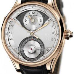 Ремонт часов Montblanc 112442 Villeret 1858 Metamorphosis II в мастерской на Неглинной