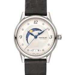 Ремонт часов Montblanc 112512 Meisterstuck Heritage Bohème Day & Night в мастерской на Неглинной