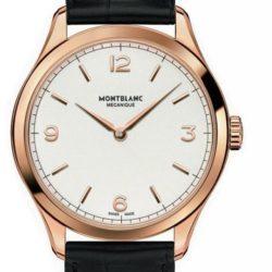 Ремонт часов Montblanc 112516 Meisterstuck Heritage Chronométrie Ultra Slim в мастерской на Неглинной