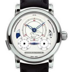 Ремонт часов Montblanc 113289 Nicolas Rieussec Homage to Nicolas Rieussec Special Edition в мастерской на Неглинной