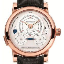 Ремонт часов Montblanc 113290 Nicolas Rieussec Homage to Nicolas Rieussec Special Edition в мастерской на Неглинной