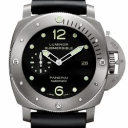 Ремонт часов Officine Panerai PAM 00571 Special Editions 2014 Luminor 1950 Submersible 3 Days Automatic Titanio в мастерской на Неглинной