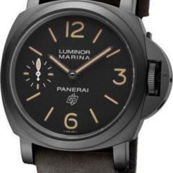 Ремонт часов Officine Panerai PAM 00599 Luminor Marina 8 Days Revolution Edition в мастерской на Неглинной