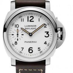 Ремонт часов Officine Panerai PAM 00785 White Special Editions 2014 Luminor 8 Days Set в мастерской на Неглинной