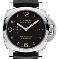 Ремонт часов Officine Panerai PAM 01359 Luminor 1950 Marina 3 Days Automatic Acciaio в мастерской на Неглинной