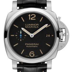 Ремонт часов Officine Panerai PAM 01392 Luminor 1950 Marina 3 Days Automatic Acciaio в мастерской на Неглинной