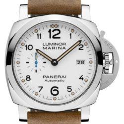 Ремонт часов Officine Panerai PAM 01499 Luminor 1950 Marina 3 Days Automatic Acciaio в мастерской на Неглинной