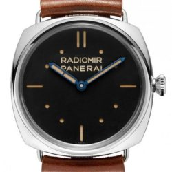 Ремонт часов Officine Panerai PAM00449 Special Editions Radiomir S.L.C. 3 Days Limited Edition 500 в мастерской на Неглинной