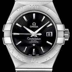Ремонт часов Omega 123.10.31.20.01-001 Constellation Co-axial в мастерской на Неглинной