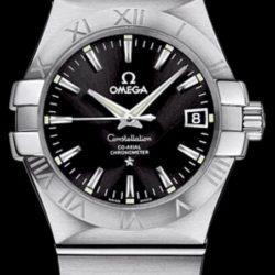 Ремонт часов Omega 123.10.35.20.01-001 Constellation Co-axial в мастерской на Неглинной