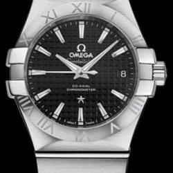 Ремонт часов Omega 123.10.35.20.01-002 Constellation Co-axial в мастерской на Неглинной